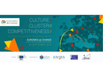 EUROMED@CHANGE – CONFERENCE & BUSINESS FORUM