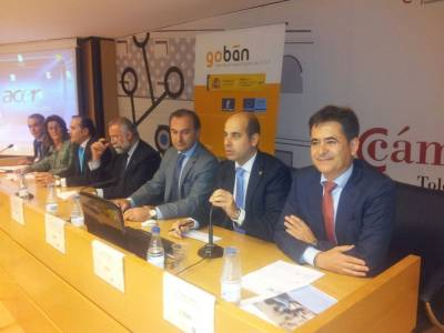 ANCES participa en el XII Foro Goban de Business Angels en Talavera
