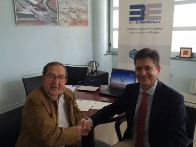 ASIT and BIC Euronova sign a collaboration agreement for RSC action oriented to reuse computer equipments.