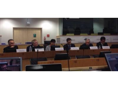 """EUROPEAN INNOVATION ECOSYSTEM"" EU COMMITTEE OF THE REGIONS' INTERNATIONAL CONFERENCE"