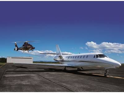 "Excellence Eurojets lanza su exclusivo servicio ""Premium Flight Pack"""