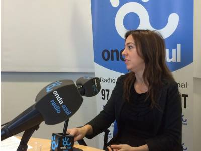 "Internationalization, Softlanding and Projects of BIC Euronova in ""Made in Málaga"" of Onda Azul Radio"