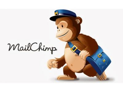 Mailchimp Seminar, design your own newsletters and email Marketing Campaigns