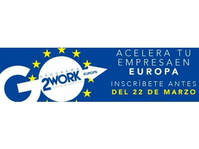 CALL EXTENDED: International European Coworking EOI Acceleration Programme