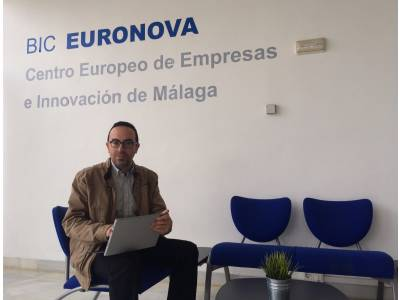 Espiral, an enterprise from Málaga, will travel to Bulgaria in order to take part in a programme about the international acceleration
