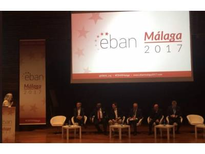 "EBAN MÁLAGA 2017 provides the opportunity to the ""start-ups"" of presenting projects to international investors"