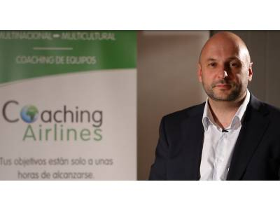 The Company of Malaga, Coaching Airlines, is selected to participate in an international acceleration program in Austria