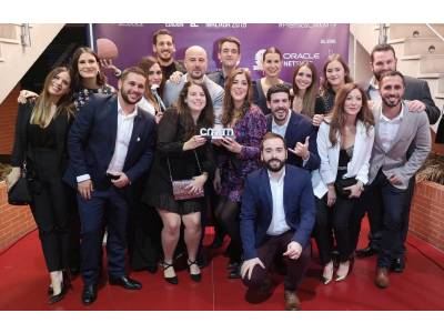 "La Biznaga Digital, Premio ""Mejor Acción de Marketing Digital"" del Club de Marketing de Málaga"